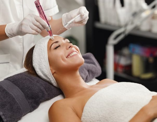 6 Microneedling Aftercare Tips